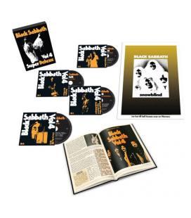 Vol. 4 (Box Set 4 CD Super Deluxe)