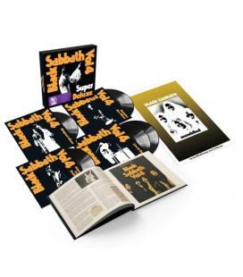 Vol. 4 (Box Set 5 LP Super Deluxe)