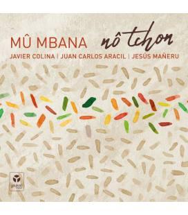 No Tchon (1 CD)