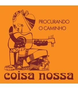 """Procurando O Caminho / Chega Gente (Single 7"""")"""