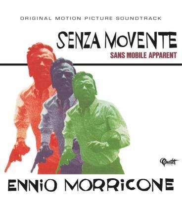 Senza Movente (1 LP)