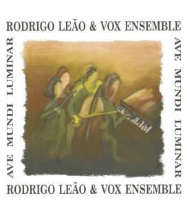 Ave Mundi Luminar + Mysterium (2 LP)