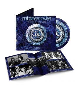 The Blues Album (1 CD)