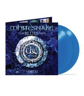 The Blues Album (2 LP Blue)