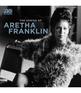 The Genius Of Aretha Franklin (1 CD Digipack)
