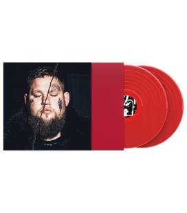 Life by Misadventure (2 LP Red)