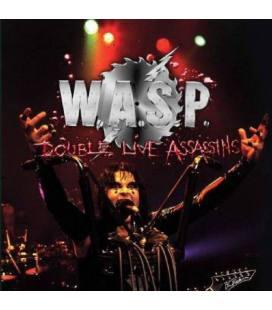 Double Live Assassins (2 CD)