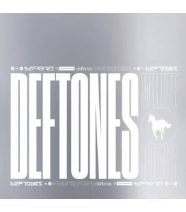White Pony (4 LP+2 CD Ltd.)