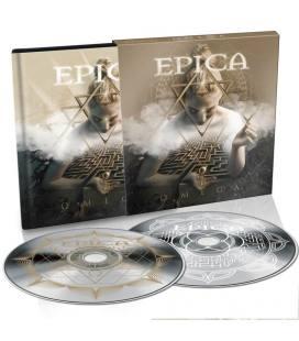 Omega (2 CD Ltd.)