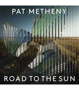 Road To The Sun (1 CD)