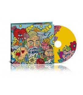 La Sangre Del Mundo (1 CD)