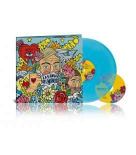 La Sangre Del Mundo (1 LP+1 CD)