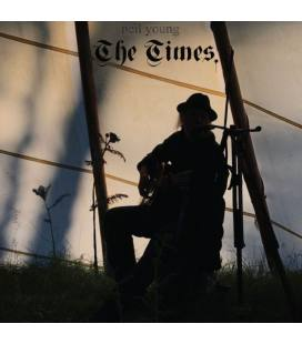 The Times (1 LP)