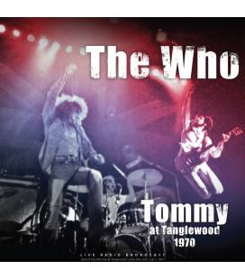 Tommy At Tanglewood 1970 (1 LP)