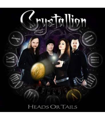 Heads Or Tails (1 CD)