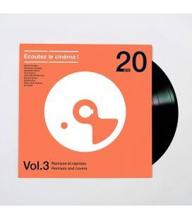Ecoutez le Cinéma - Remixes Et Reprises (1 LP)