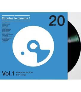 Ecoutez le Cinéma - Chansons De Films (1 LP)