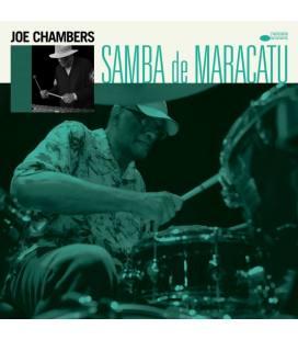 Samba De Maracatu (1 CD)