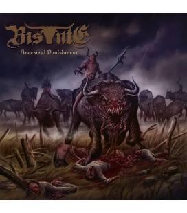 Ancestral Punishment (1 CD)