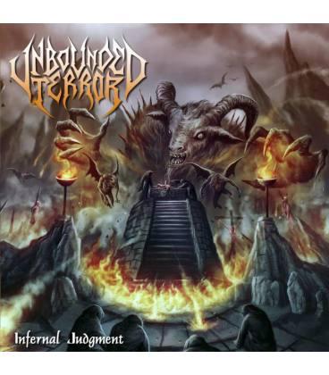 Infernal Judgment (1 CD)