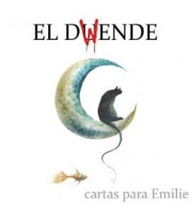 Cartas para Emilie (1 CD)