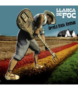 Arrels Rock Reggae (1 LP)