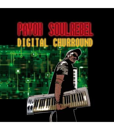 Digital Churround (1 LP)