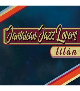 Titán (1 LP)