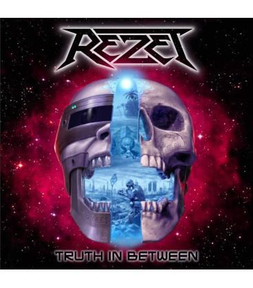 Truth In Between (1 CD)