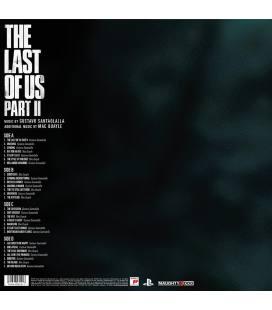 B.S.O. The Last Of Us Part II (2 LP)