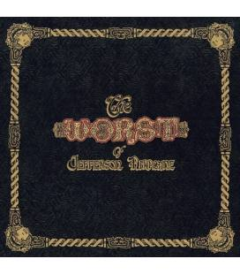 The Worst Of Jefferson Airplane (1 LP)