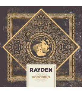 Homónimo (1 CD)