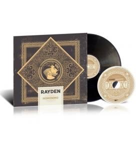 Homónimo (1 LP+1 CD)