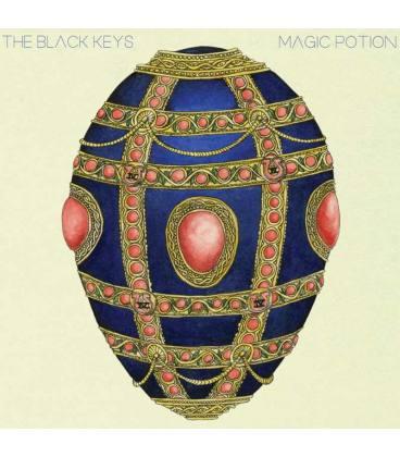 Magic Potion (1 CD)