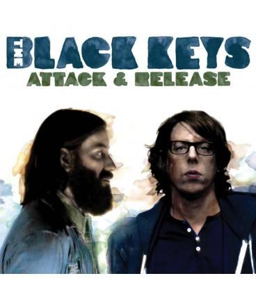 Attack & Release (1 CD)
