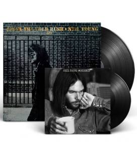 After The Gold Rush (50Th Anniversary Wr) (1 LP+Single Ltd)
