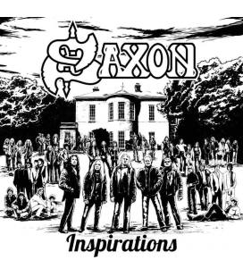 Inspirations (1 LP)