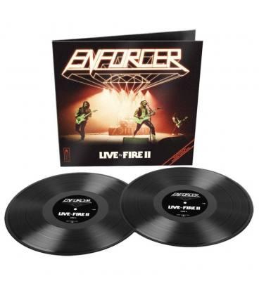 Live By Fire II (2 LP)