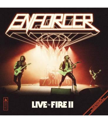 Live By Fire II (1 CD)