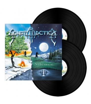Silence (2021 Reprint) (2 LP)
