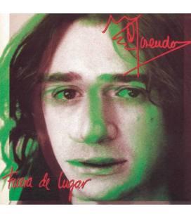 Fuera De Lugar-1 CD