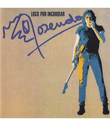 Loco Por Incordiar-1 CD