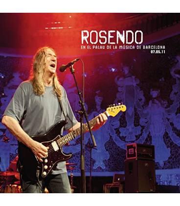En El Palau De La Musica De Barcelona -1 CD