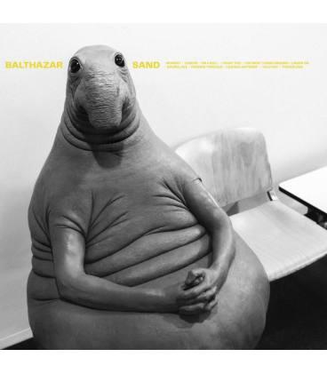 Sand (1 CD)