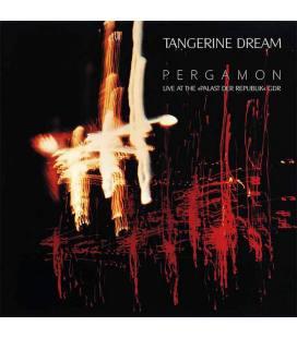 Pergamon (1 CD)