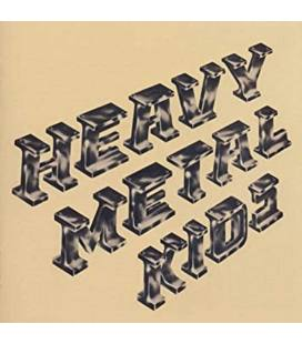 Heavy Metal Kids (1 CD)