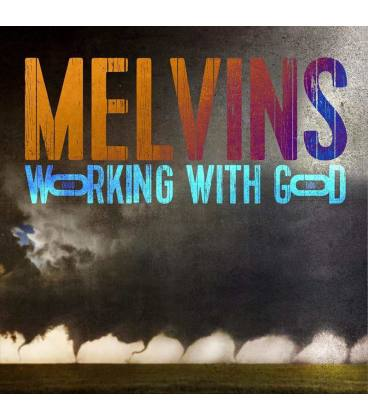 Working With God (1 CD)