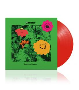 Life Is Not A Lesson (1 LP Red)