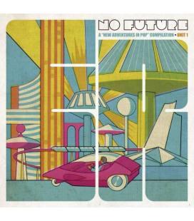 "No Future: A ""New Adventures In Pop"" Compilation - Unit 1 (2 LP)"