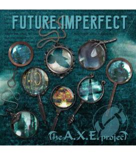 Future. Imperfect (1 CD)
